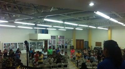 Photo of Church MCI Lids at Roble 208 Col. Del Bosque, villahermosa, Mexico