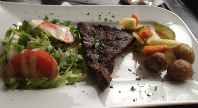 Photo of Argentinian Restaurant Como en Casa at Plaza Real Alajuela, Alajuela, Costa Rica