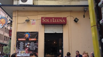 Photo of Beer Garden Sol i Lluna at C/ De La Mar,29, Valencia 46003, Spain