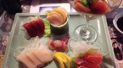 Photo of Sushi Restaurant Jo's Sushi at 2217 Morello Avenue, Pleasant Hill, CA, CA 94523, United States