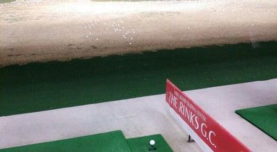 Photo of Golf Course ザ・リンクスゴルフクラブ at Japan