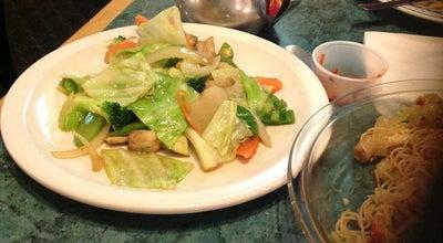Photo of Chinese Restaurant Hong Yip Chinese Cuisine at 141 E Jackson St, Thomasville, GA 31792, United States