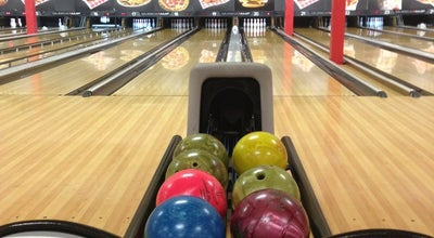 Photo of Bowling Alley AMF Bol San Pedro at Av. Humberto Lobo 520, L-k7, San Pedro Garza García, NLE 66420, Mexico