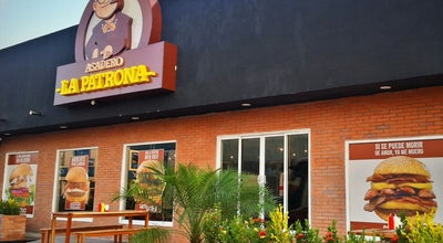 Photo of Burger Joint Asadero La Patrona at Avenida Dr. Rafael Cuervo  #510, Veracruz 91810, Mexico