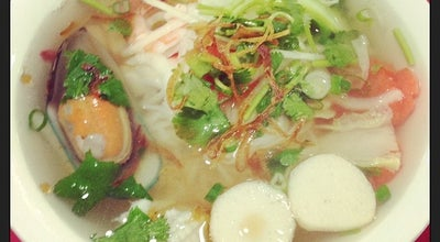 Photo of Vietnamese Restaurant Pho Tan Phat at 1466 Prairie Ave, Port Coquitlam, BC V3B 5M8, Canada