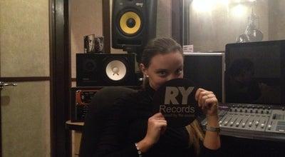Photo of Music Venue RY Records at Жуковского 6, Одесса, Ukraine