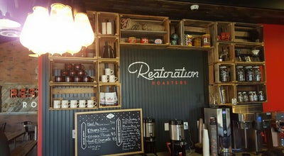Photo of Cafe Restoration Roasters at 2331 Kellogg Ave, Corona, CA 92881, United States
