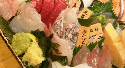 Photo of Sake Bar 魚問屋 魚一商店 津田沼直売所 at 前原西2-15-19, 船橋市 274-0825, Japan