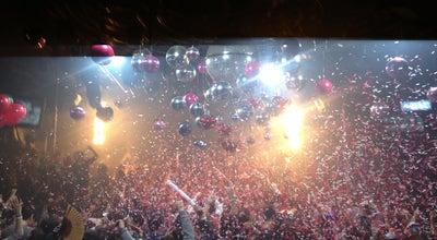 Photo of Nightclub Club M2 at 마포구 잔다리로 20-5, 서울특별시 121-895, South Korea