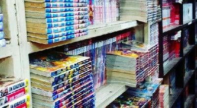 Photo of Bookstore ร้านหนังสือลุงยัง at Thetsaban 1, Nai Muang 32000, Thailand