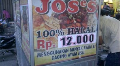 Photo of Asian Restaurant Mie Ayam Jamur at Jalan Cikiray Kota Sukabumi, Indonesia
