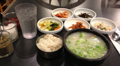 Photo of Korean Restaurant Korea Palace at 34744 Dequindre Rd, Sterling Heights, MI 48310, United States