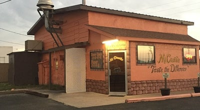 Photo of Mexican Restaurant Mi Casita at 405 East 9th St, Fort Stockton, TX 79735, United States