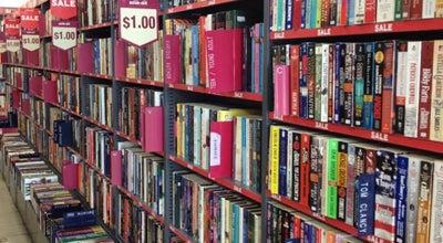 Photo of Bookstore Book Off at 2955 Harbor Blvd, Costa Mesa, CA 92626, United States