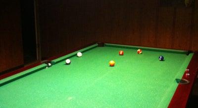 """Photo of Pool Hall Бильярдная """"Накат"""" at Ukraine"""