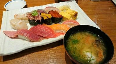 Photo of Sake Bar 海鮮居酒屋 八丁蔵 浜松駅コスタ店 at 砂山町6-1, Hamamatsu 430-0926, Japan