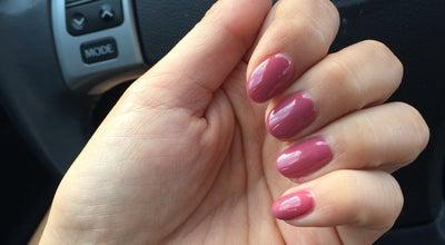 Photo of Nail Salon Oasis Nails at 1560 Halford Ave, Santa Clara, CA 95051, United States