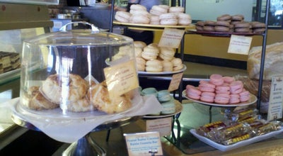Photo of Cafe Provence Breads & Cafe at 1705 21st Ave S, Nashville, TN 37212, United States