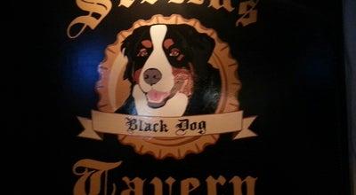 Photo of Bar Stella's Black Dog Tavern at 860 Fralick St, Plymouth, MI 48170, United States
