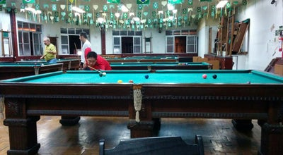 Photo of Pool Hall Mira Sinuca at Av. Senador Vergueiro 4732, Sao Bernardo do Campo 09604-000, Brazil
