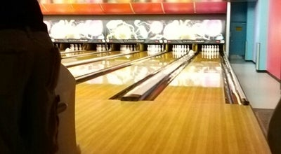 Photo of Bowling Alley Foster bowling alley at Camp Foster, Chatan Town, Japan