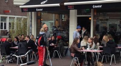 Photo of Bar Brandstof at Marnixstraat 341, Amsterdam 1016 TD, Netherlands