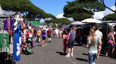 Photo of Flea Market Aloha Stadium Swap Meet at 99-500 Salt Lake Blvd, Aiea, HI 96701, United States