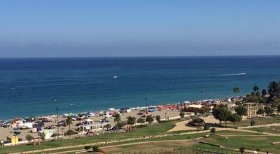 Photo of Beach Playa El Cielo at Spain