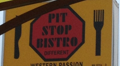 Photo of Steakhouse Pit stop bistro at Alor Gajah, Malaysia
