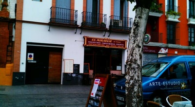 Photo of Spanish Restaurant El Mirador de Triana at C. Betis, 5, Seville, Spain