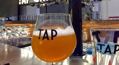 Photo of Beer Garden TAP Craft Beer Bar at #01-k1/k2 (galleria) Capitol Piazza,, Singapore 178906, Singapore