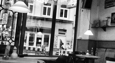 Photo of Bar Café Kittel at Pontstr. 39, Aachen 52062, Germany