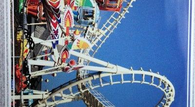 Photo of Theme Park Temaworld at Tem Otoyolu Guney Yanyol Üzeri, Halkali, Turkey