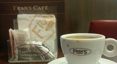 Photo of Cafe Fran's Café at Prudenshopping, Presidente Prudente 19060-000, Brazil