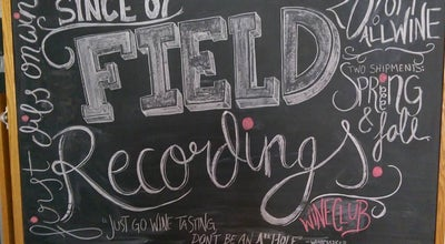 Photo of Winery Field Recordings. at 460 Marquita Ave, Paso Robles, CA 93446, United States