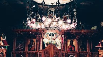 Photo of Church Αγία Ελεούσα at Λεωφ. Ελευθερίου Βενιζέλου, Καλλιθέα, Greece