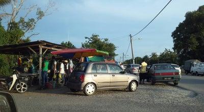 Photo of Burger Joint Pasar Malam Jalan Budiman at Malaysia