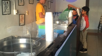 Photo of Ice Cream Shop The Ice Bros at Mexico