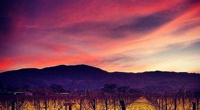 Photo of County Napa Valley at Napa County, CA, CA 94559, United States