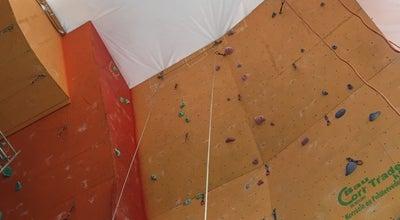 Photo of Arcade Factory Climbing Center at Vasgyári Út 43., Miskolc 3533, Hungary