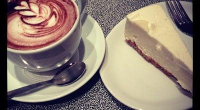 Photo of Coffee Shop Tinderbox at 189 Byres Rd., Glasgow G12 8TS, United Kingdom