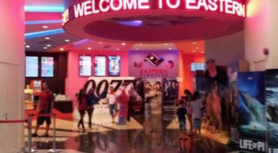 Photo of Movie Theater Eastern Cineplex Tawau at 6th, Tawau 91007, Malaysia