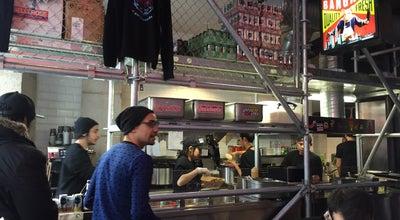 Photo of Thai Restaurant Street Bangkok Local Food at 3 Rue Eugene Varlin, Paris 75010, France