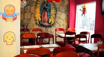 Photo of Mexican Restaurant Taqueria Don Clemente at Cra 11, Bogotá, Colombia