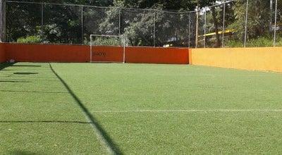 Photo of Playground Parque Santa Cecilia at Av. A, Santa Cecilia, Caracas 1071, Venezuela