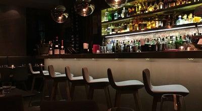 Photo of Italian Restaurant San Carlo Osteria Piemonte at 90 Thompson St, New York, NY 10012, United States