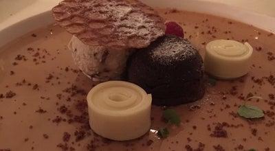 Photo of French Restaurant Restaurant 't Gesprek at Grintweg 247, Wageningen 6704AN, Netherlands