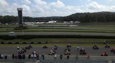 Photo of Racetrack Paddock Club @ Barber Motor Sports Park at 6295 E Hwy 78, Birmingham, AL 35210, United States