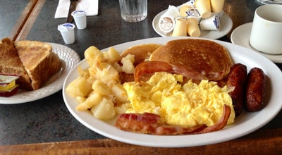 Photo of Breakfast Spot The Bounty Restaurant at 2206 Dundas St. E., Mississauga, ON L4X 1L9, Canada