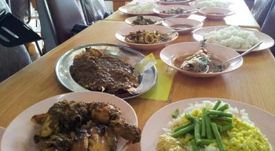 Photo of Malaysian Restaurant Restoran Tasik Raban at Depan Stadium Perak, Ipoh 31400, Malaysia